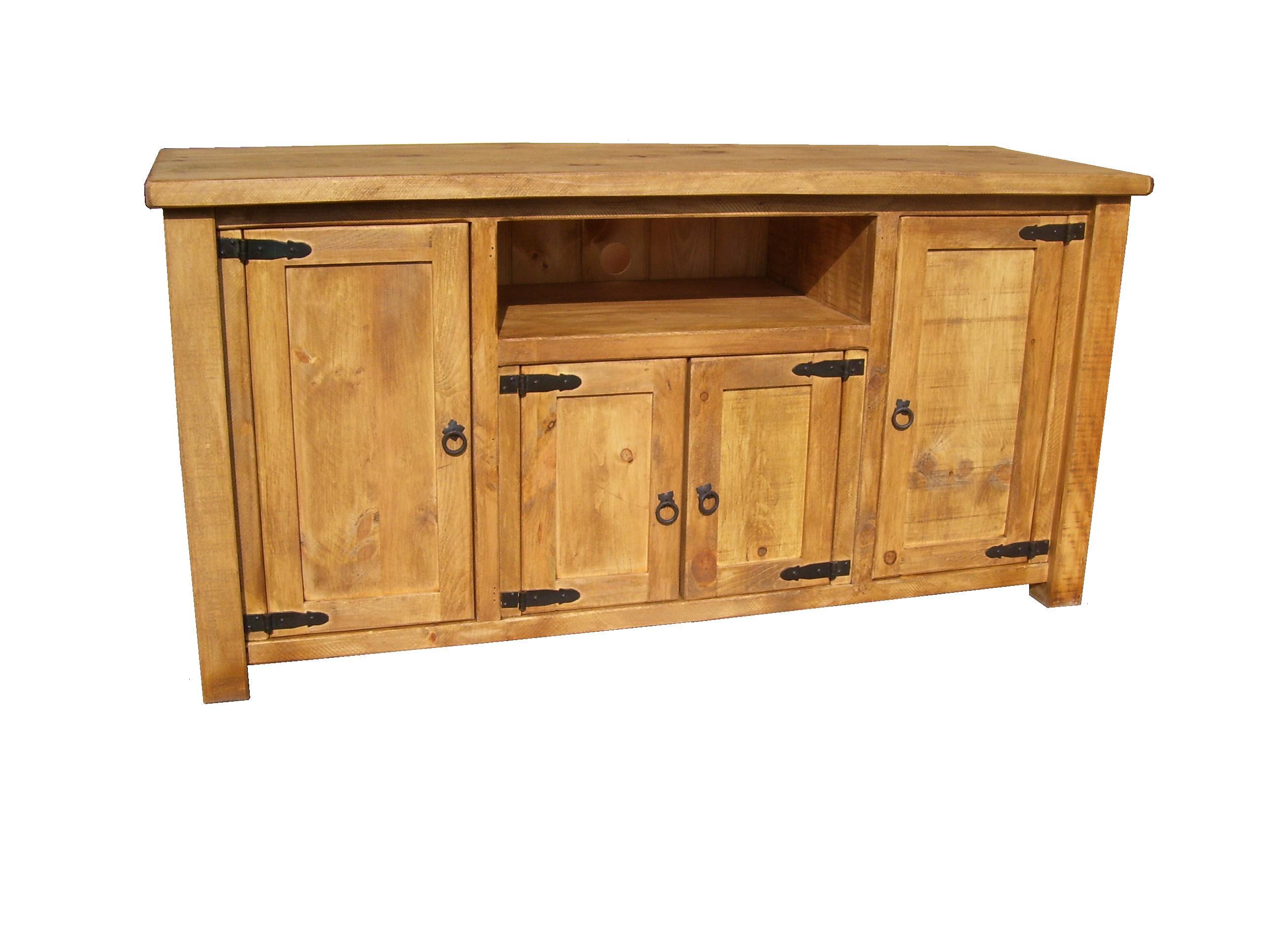 Dovetails Bespoke Furniture in Staffordshire Derbyshire -> Tv Hifi Sideboard